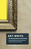 Book Cover Art-Write: The Writing Guide for Visual Artists