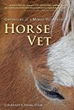 Book Cover Horse Vet - Chronicles of a Mobile Veterinarian