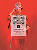 Book Cover Mobile Suit Gundam: THE ORIGIN, Volume 5: Char & Sayla