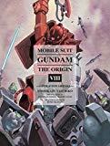 Book Cover Mobile Suit Gundam: THE ORIGIN, Volume 8: Operation Odessa