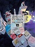 Book Cover Mobile Suit Gundam: The ORIGIN, Volume 11: A Cosmic Glow