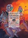 Book Cover Mobile Suit Gundam: The ORIGIN, Volume 12: Encounters