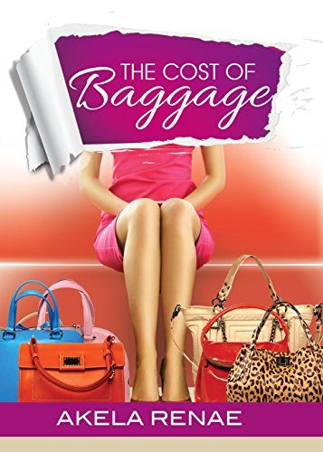 Book Cover The Cost of Baggage