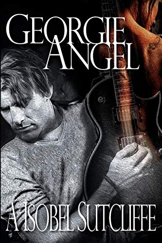 Book Cover Georgie Angel