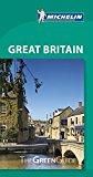 Book Cover Michelin Green Guide Great Britain (Green Guide/Michelin)