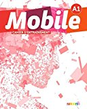 Book Cover Mobile A1 - Cahier d'entrainement (French Edition)