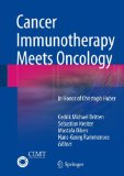 Book Cover Cancer Immunotherapy Meets Oncology: In Honor of Christoph Huber