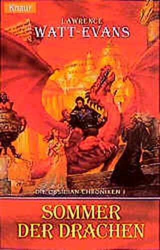 Die Obsidian- Chroniken 01. Sommer der Drachen.