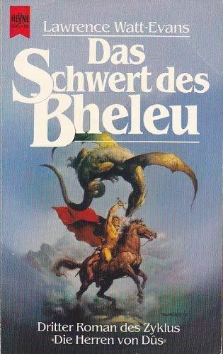 Das Schwert des Bheleu (Die Herren von D?s, #3)