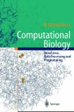 Book Cover Computational Biology  - : Unix/Linux, Data Processing and Programming