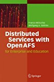 Book Cover Distributed Services with OpenAFS: for Enterprise and Education