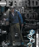 Book Cover Offgrid Issue 10
