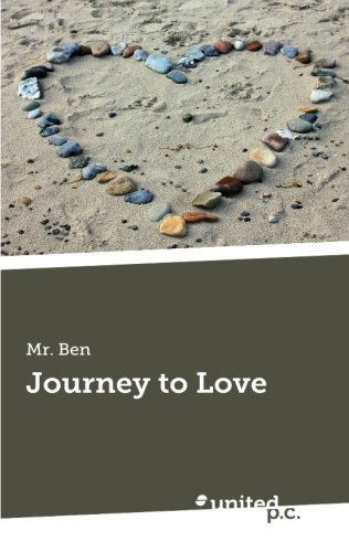 Book Cover Journey to Love