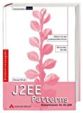 Book Cover J2EE Patterns. Studentenausgabe.
