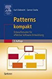 Book Cover Patterns kompakt: Entwurfsmuster für effektive Software-Entwicklung (IT kompakt) (German Edition)