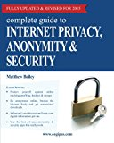Book Cover Complete Guide to Internet Privacy, Anonymity & Security