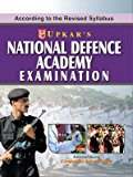 Book Cover National Defence Academy Examination