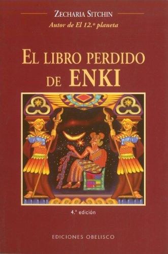 El Libro Perdido de Enki (PDF + Descarga)