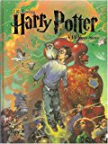 Book Cover HARRY POTTER AND THE PHILOSOPHER'S STONE (Swedish)
