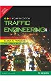 Book Cover Traffic Engineering 4th Edition