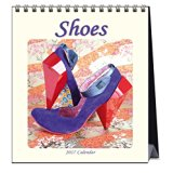 Book Cover Shoes (CL54064)