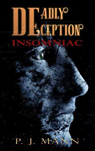Book Cover Deadly Deception: Insomniac