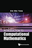 Book Cover Introduction To Computational Mathematics (2Nd Edition)