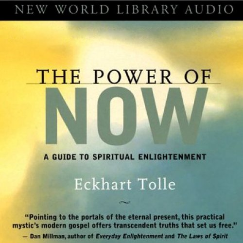 Book Cover The Power of Now