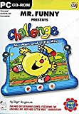 Book Cover Mr. Funny Presents Challenge (PC CD Boxed)