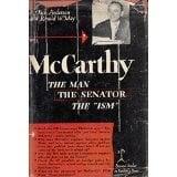 Book Cover McCarthy: The Man, the Senator, the