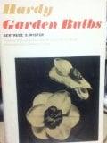 Book Cover Hardy Garden Bulbs