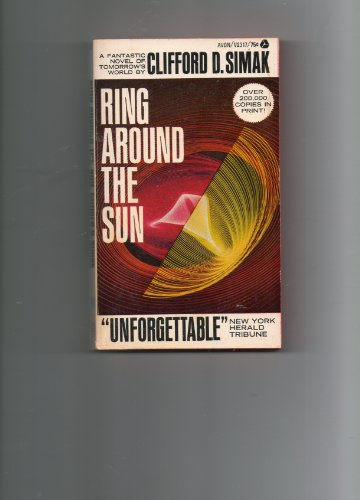 Ring around the Sun by