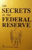 Book Cover THE SECRETS OF THE FEDERAL RESERVE Jekyll Island Edition