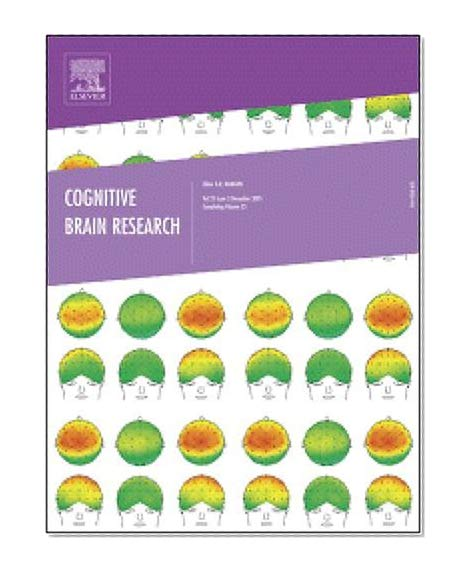 Book Cover The effects of alpha/theta neurofeedback on personality and mood [An article from: Cognitive Brain Research]