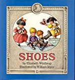 Book Cover shoes.