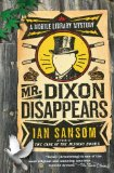 Book Cover Mr. Dixon Disappears: A Mobile Library Mystery (Mobile Library Mysteries)