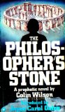 Book Cover The Philosophers Stone