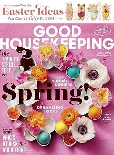 Book Cover Good Housekeeping