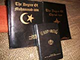 Book Cover The Degree of Muhammad-ism
