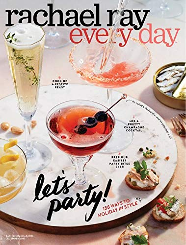 Book Cover Rachael Ray Every Day