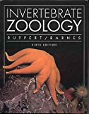 Book Cover Invertebrate Zoology 6th Edition (Sixth Edition)