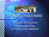 Book Cover The Mobile Millionaire