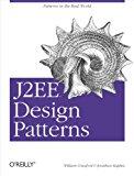 Book Cover J2EE Design Patterns