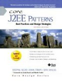 Book Cover Core J2Ee Patterns Best Practices & Design Strategies 2ND EDITION [HC,2003]