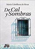 Book Cover De Cal y Sombras (Spanish Edition)
