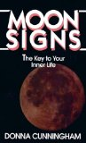 Book Cover Moon Signs: The Key to Your Inner Life