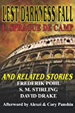Book Cover Lest Darkness Fall & Related Stories