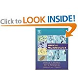 Book Cover Medical Microbiology 5th (Fifth) Edition byMurray