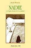 Book Cover Nadie y el gris eterno de tu sombra... (Spanish Edition)