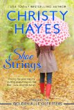 Book Cover Shoe Strings